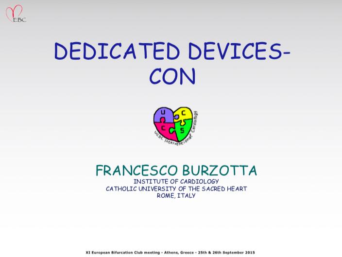 Dedicated Devices Con