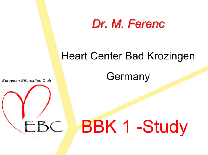 Insight from Bad Krozingen randomized study