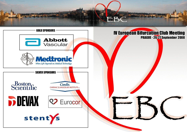 EBC 2008 – Programme